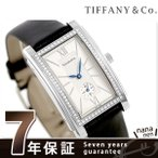 ティファニー グランド ダイヤモンド Z0030.13.10B21A40A-C 腕時計 新品
