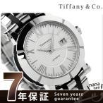 ティファニー アトラス ジェント 42mm メンズ 腕時計 Z1000.70.12A21A00A TIFFANY&Co. 新品
