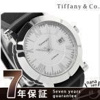 ティファニー アトラス ジェント 42mm メンズ 腕時計 Z1000.70.12A21A91A TIFFANY&Co. 新品