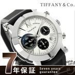 ティファニー アトラス ジェント クロノグラフ 42mm Z1000.82.12A21A91A 腕時計 新品