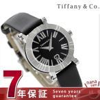 22日までエントリーで最大19倍 ティファニー アトラス 30mm レディース 腕時計 Z1300.11.11A10A41A TIFFANY&Co. 新品