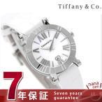 ティファニー アトラス 30mm レディース 腕時計 Z1300.11.11A20A71A TIFFANY&Co. 新品