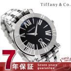 25日ならエントリーで最大43倍 ティファニー アトラス 36mm レディース 腕時計 Z1301.11.11A10A00A TIFFANY&Co. 新品