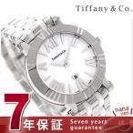 ティファニー アトラス 36mm レディース 腕時計 Z1301.11.11A20A00A TIFFANY&Co. 新品
