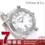ティファニー アトラス 36mm レディース 腕時計 Z1301.11.11A20A71A TIFFANY&Co. 新品