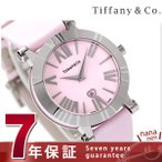 ティファニー アトラス 36mm レディース 腕時計 Z1301.11.11A31A41A TIFFANY&Co. 新品