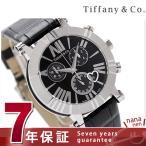 ティファニー アトラス クロノグラフ 36mm レディース 腕時計 Z1301.32.11A10A71A TIFFANY&Co. 新品
