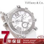 ティファニー アトラス クロノグラフ 36mm レディース 腕時計 Z1301.32.11A20A71A TIFFANY&Co. 新品