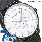 Angel Clover Zero 腕時計 アナログ ZE42BWH