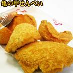 亀の甲せんべい (玉木製菓) 9枚入り