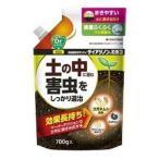 【住友化学園芸】殺虫剤 ダイアジノン粒剤3【700g】