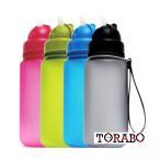 送料無料*ストロー付きボトル容器 水筒 ウォーターボトル プラスチックボトル 交換用ストロー付き 容量400ml BPAフリー 定形外郵便で発送