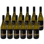 シレーニ エステート セラーセレクション ソーヴィニヨンブラン 白 ニュージーランドワイン 750ml×12本セット【6月〜10月 クール便】※【送料無料】