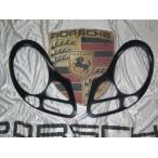ポルシェ 【EUR SPORTS】 996 ヘッドライトリング 【996】