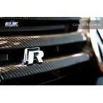 RevoZport Golf6 R(ゴルフ6 R) フロントグリル カーボン