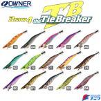 オーナー Draw4 タイブレーカー 3.5号