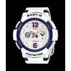 カシオ CASIO 腕時計 Baby-G 海外モデル BGA-210-7B2  並行輸入品