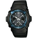 カシオ Gショック AWG-M100A-1AER メンズ腕時計
