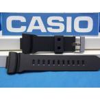 カシオ 腕時計パーツ Casio Watch Band GA-150 Black Rubber Strap/Watchband G-Shock Protection