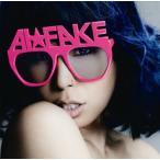 【送料無料】FAKE feat. 安室奈美恵 (初回限定盤)