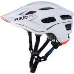 サイクリング パーツ Shred Optics Short Stack Helmet 海外直輸入品
