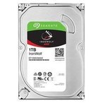 Seagate Guardian IronWolfシリーズ 3.5インチ内蔵HDD 1TB SATA 6.0Gb/s 5900rpm 64MB 目安在庫=△