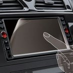 エレコム カーナビ用フィルム(エアーレス防指紋反射防止) 7ワイド CAR-FL7W メーカー在庫品