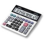 カシオ計算機(CASIO) ビジネス電卓(デスクタイプ) DS-120TW メーカー在庫品