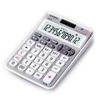 カシオ計算機(CASIO) MZ-20SR-N テンキー電卓 12桁 メーカー在庫品