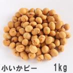 小いかピー1kg 南風堂 業務用大袋 いか風味の小粒豆菓子