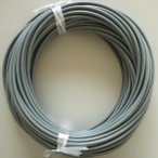 防水スピーカーケーブル VCTF−0.75m/m×2芯 1m単位で切り売りします。