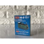 PECO GL-6 OO9 (9mm,1/76) 0-6-0 Tram Loco Body Kit ホワイトメタル ロコボディキット (シャーシ、動力別売)
