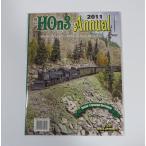 HOn3 Annual 2011