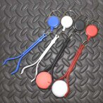金型版 ボールピッカー ゴルフ便利グッズ ゴルフボール キャッチ
