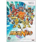 スーパーロボット大戦NEO(特典無し) - Wii
