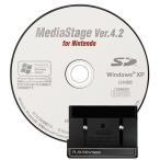 (中古品)PLAY-YAN micro & MediaStage セット
