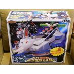 (中古品)勇者王ガオガイガー G-14 DX超弩級合体 キングジェイダー