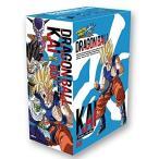 (新品・未使用品)ドラゴンボール改 サイヤ人・フリーザ編 Blu-ray BOX