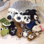 ショッピングアニマル ポスト便送料無料 アニマル手袋レディース|白くま|かわいい|動物シロクマ|ネコ|ワニ|トラ|パンダ|イヌ|キツネ|ミトン