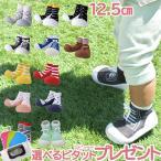 ショッピングベビーシューズ Baby feet (ベビーフィート) 12.5cm ベビーシューズ ベビースニーカー ファーストシューズ トレーニングシューズ