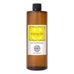 オリーブ スクワランオイル 500ml 遮光プラボトル入り (植物性スクワランオイル) (メール便不可)
