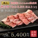お中元 御中元 肉 ギフト  焼き肉 焼肉  熟成肉 豚肉 おふトン(200g×4p[約800g])