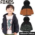 エフオーキッズ ウインドブレーカー アウター コート ジャケット キッズ 男の子 子供服 トドラー F.O.KIDS