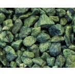 おまとめ 青玉砂利18kg 高級庭園用天然玉砂利 20袋
