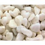 おまとめ ヤマト白玉砂利18kg 最高級庭園用天然玉砂利 20袋