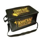 ドレス DRESS  トランクカーゴ フタつきモデル 大容量72L 防水