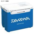 フィッシングクーラー ダイワ DAIWA RX GU 1800X 18L ブルー