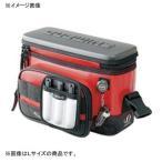 タックルバッグ シマノ WB-235I セフィア エギストッカー M レッド