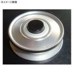 ベイトリールパーツ カハラジャパン ABU カーディナル3用スペアスプール ブラック