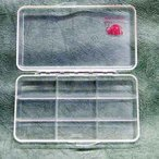 フライケース・BOX ティムコ ホイットレー クリアサイトプラシリーズ 9コンパ